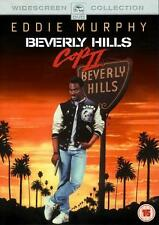 Beverly Hills Cop 2 (DVD / Eddie Murphy / Tony Scott 1987)