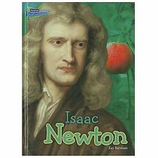 ISAAC NEWTON - NEW LIBRARY BOOK