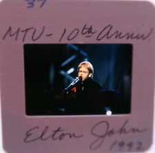 ELTON JOHN 6 Grammy Awards  sold more than 300 million records ORIGINAL SLIDE 1