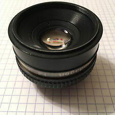Rodenstock RODAGON 50mm F4 enlarger lens