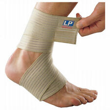 LP634 ANKLE SUPPORT WRAP Sprained ankle Twisted Ankle Compression Sleeve Wrap