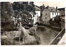 CP 37 INDRE-ET-LOIRE - Cormery - Le Moulin sur l'Indre