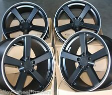 "19"" B MS007 ALLOY WHEELS FITS CHRYSLER DODGE HYUNDAI INFINITY KIA MODELS"