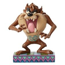 NEW OFFICIAL Looney Tunes Taz (Tasmanian Devil) Classic Figure Figurine 4049384