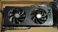 XFX Radeon R9 270x Graphics Card Dual Dissapation, 2GB DDR5