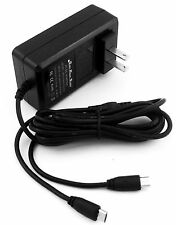 Super Power Supply® Charger 6.5 FT Cord Dual Tip for ASUS Eee Note Reader DR900