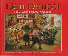 Lion Dancer: Ernie Wan's Chinese New Year, Slovenz-Low, Madeline, Waters, Kate,