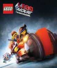 Lego The Movie PC [Steam Required] No Disc/Box, Region Free