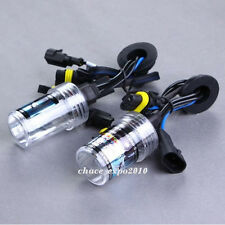 2x Car HID Xenon Headlight Light For 9006/HB4 6000K 6K 35W Bulbs Replacement W1
