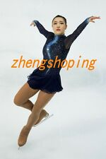 Premiere Ice Figure Skating Dress/Competition Skirted Baton Twirling Costume