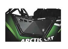 Pro Armor Suicide Doors With Cut-Outs Black ARCTIC CAT WILDCAT 1000i AC12205BL