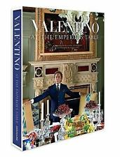Valentino : At the Emperor's Table (2014, Hardcover), Assouline