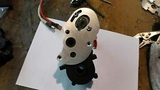 Old Emaxx 3906  single Titan 775 motor mount