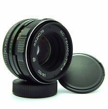 -MC-HELIOS 77m-4 f1.8/50mm MADE in USSR-1991 year №91005888