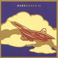 Various Artists : Rarewerks 2 CD (2002)