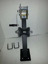 V Hull Jon Boat Jet Ski Trailer Winch Roller Combo Post Package