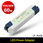 Regulated Transformer Power Supply For LED Strip Light AC100V 220V240V TO DC 12V