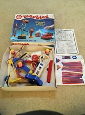 vintage airfix weebles daredevils circus boxed retro g1 toy 1978 mlp