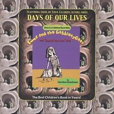 Emma & the GobbletyGoos by Days Of Our Lives Cast (CD, Jan-2004, LML Music)