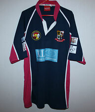 WDRFC Midis The Trojans rugby match worn jersey shirt #24