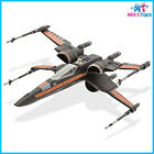 Lucasfilms Star Wars The Force Awakens Poe's X-Wing Fighter Die Cast Vehicle