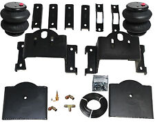 Chassis Tech Tow Assist Overload Air Bag Suspension Kit AirRide lift 5000 lbs