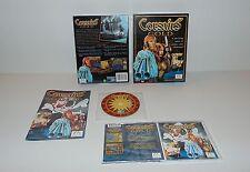 CORSAIRS GOLD PC CD ROM BIG BOX