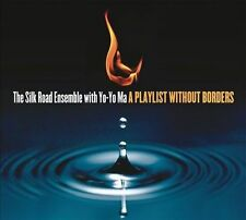 Silk Road Ensemble; Ma, Yo-Yo-Playlist Without Borders (Delu CD NEW