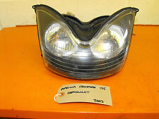Aprilia Leonardo 125 2003 Headlight Assembly