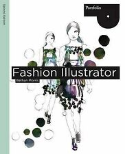 Fashion Illustrator by Bethan Morris (Paperback, 2010)New, free postage+tracking