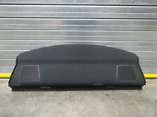 BMW 3 SERIES E90 320i SALOON REAR WINDOW PARCEL SHELF 51467141210