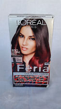 L'Oreal Paris Feria Coloured Ombre Brush-On Hair Dye | R50 Ombre Red