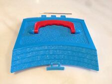 Thomas Train Take-N-Play Tidmouth Shed Roundhouse Replacement Roof Lid Top Dowel