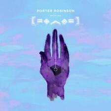 Worlds von Porter Robinson (2014), Neu OVP, CD