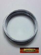 M00094 MOREZMORE 19 GA Steel Wire Sculpting Doll Figure Armature 50 ft DWS