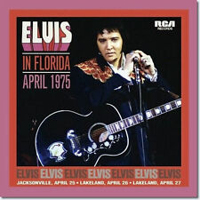 ELVIS PRESLEY - Elvis In Florida April 1975 FTD Soundboard Concert ULTIMO PEZZO