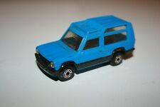 MATCHBOX - MATRA SIMCA RANCHO