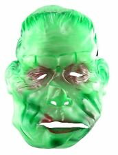 Halloween Spooky Horror Scary  Frankenstein Monster Mask Fancy Dress Accessory
