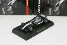 McLaren Mercedes MP4-20 #10 2005 Formula F1 MiniCar Collection 1/64 Kyosho 2008