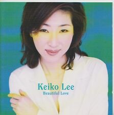 KEIKO LEE CD  BEAUTIFUL LOVE