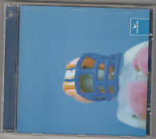 Kammerflimmer Kollektief  – Hysteria  CD