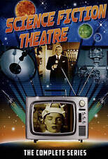 Science Fiction Theatre: The Complete Series (8 DVDs) - FREE SHIPPING!!!