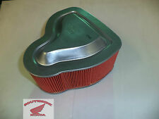 GENUINE HONDA AIR CLEANER ELEMENT VTX1800 2002-2008 (BEWARE OF CHEAP KNOCK OFFS)