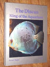 THE DISCUS : King of the Aquarium , NEW