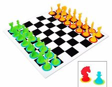Sizzix Bigz XL 3D Chess Pieces die #A11161 MSRP $39.99 SO MUCH FUN!!