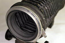Nikon Bellows Model F II for macro with BR2 52mm reverse ring Focusing Attchment