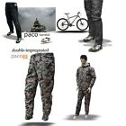 Bike Trecking Hiking Outdoor Cycling Windproof Waterproof Trousers Hornhill PACO
