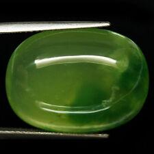 TOP HYDROGROSSULAR GARNET : 24,75 Ct Natürlicher Hydrogrossular Granat Grün