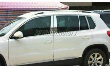 Stainless Steel 20 Pcs Full Window Frame Trim For VW Volkswagen Tiguan 2008-2013