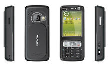 Nokia N73 Music Edition - Black (Unlocked) Smartphone Free Shipping